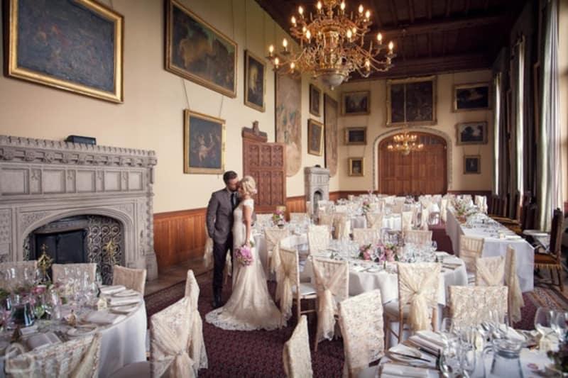 Bridebook.co.uk Carlton Towers