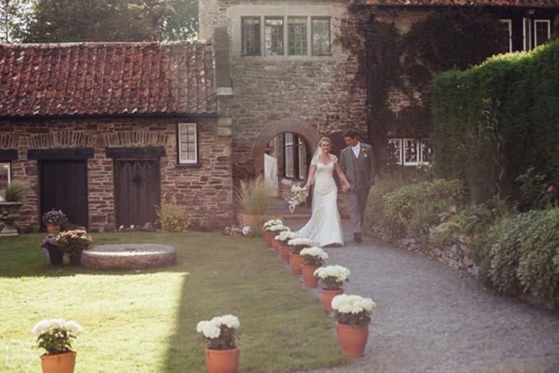 Bridebook.co.uk Coombe Trenchard