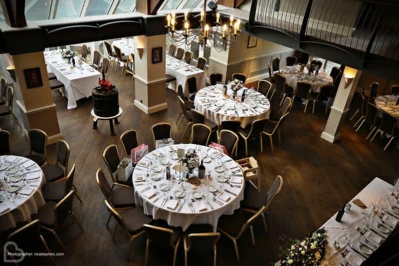 Bridebook.co.uk Donnington Valley Hotel & Spa