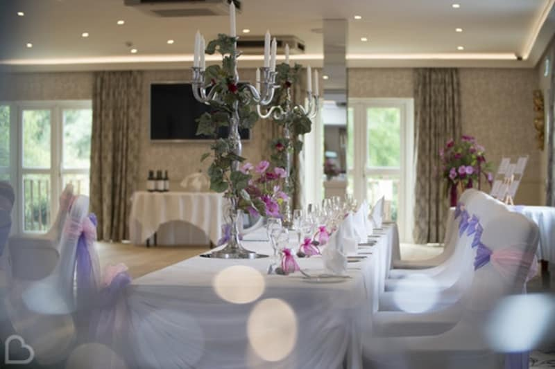Bridebook.co.uk Ivy Hill Hotel