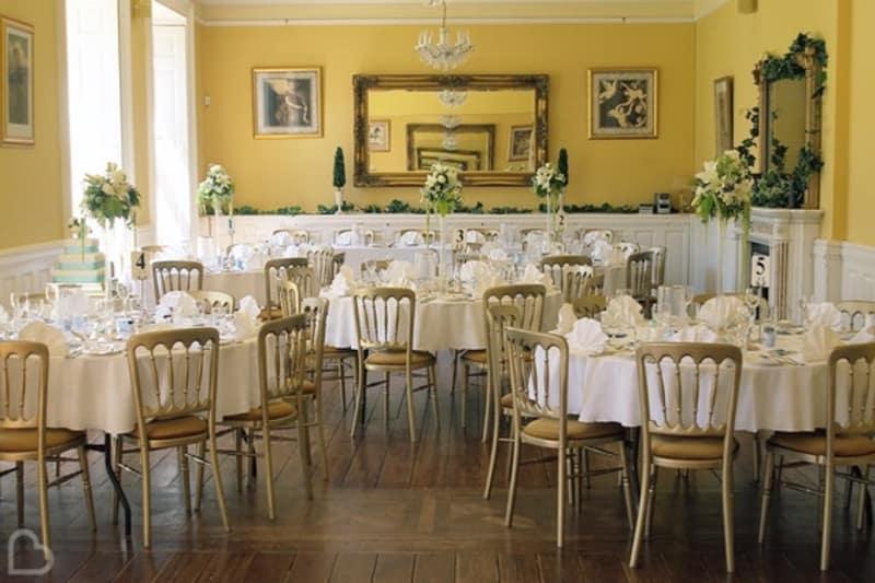 Bridebook.co.uk Landguard Manor