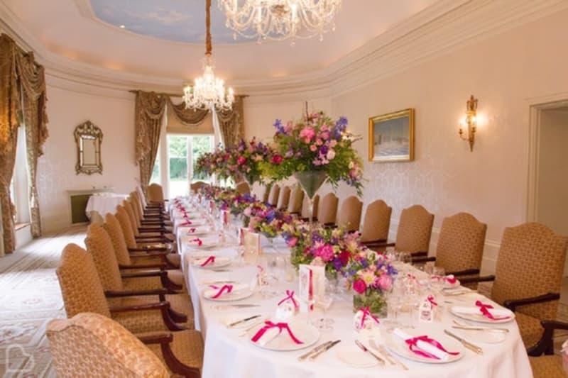 Bridebook.co.uk Lucknam Park Hotel & Spa