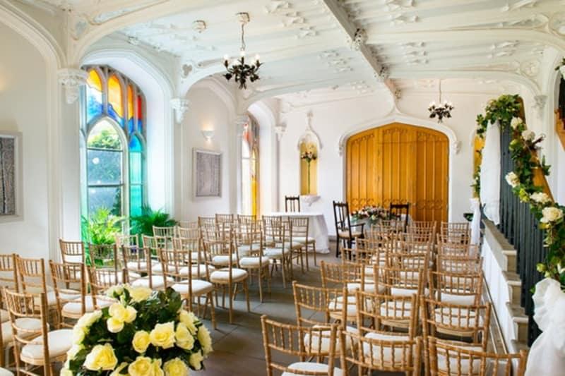 Bridebook.co.uk Missenden Abbey
