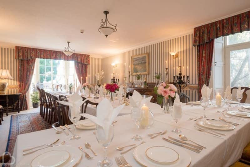 Bridebook.co.uk Pitcalzean House