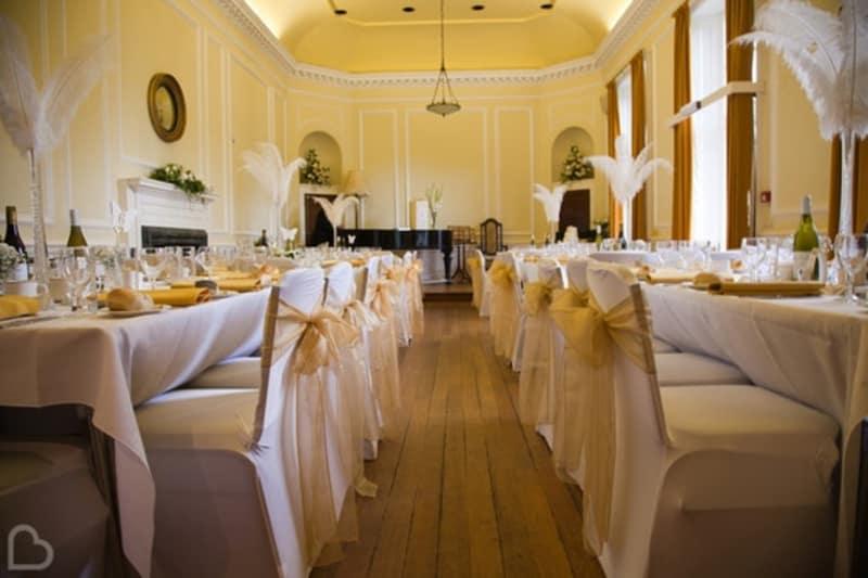 Bridebook.co.uk Ripley Arts Centre