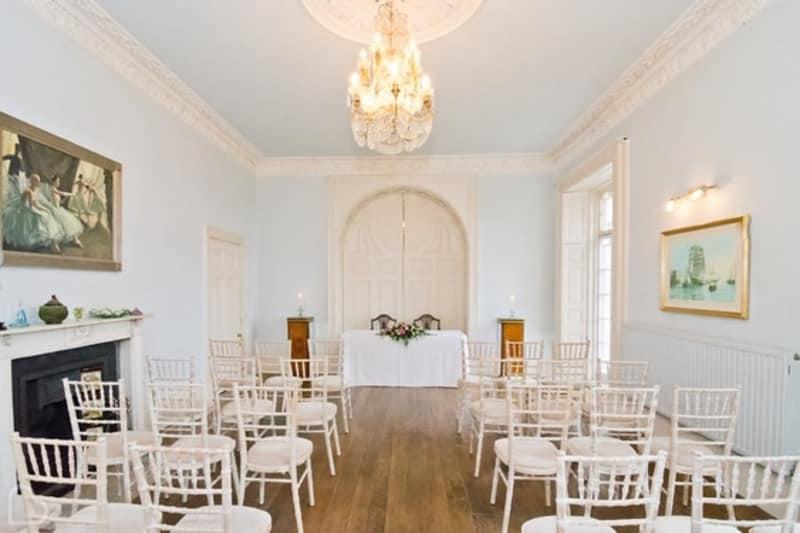 Bridebook.co.uk Tor House
