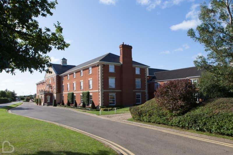 Bridebook.co.uk Whittlebury Hall Hotel & Spa