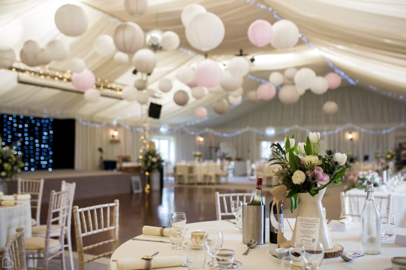 Applewood Hall wedding venue