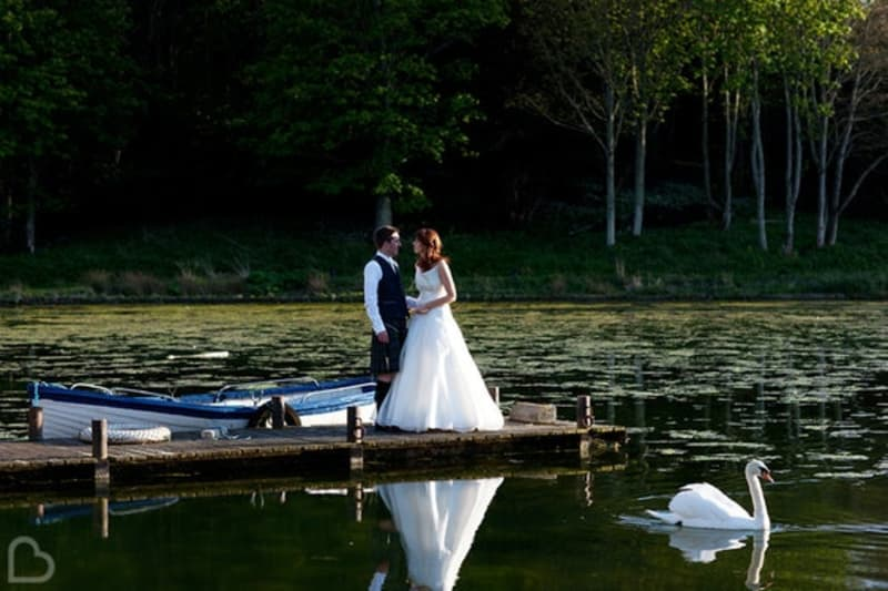 Bridebook.co.uk Broxmouth Park
