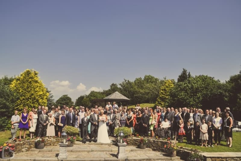 Bridebook.co.uk Mytton Fold Hotel & Golf Club