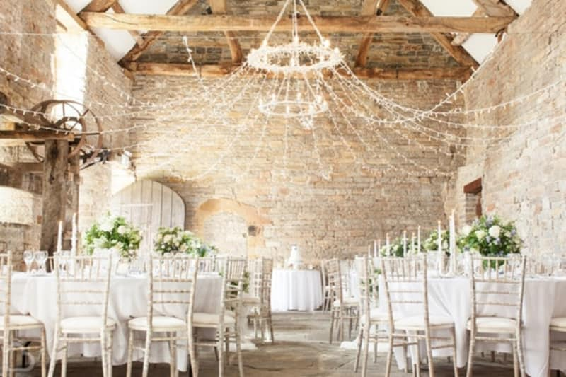 Bridebook.co.uk Almonry Barn