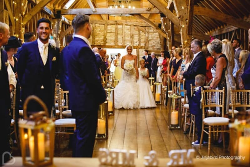Bridebook.co.uk Bassmead Manor Barns