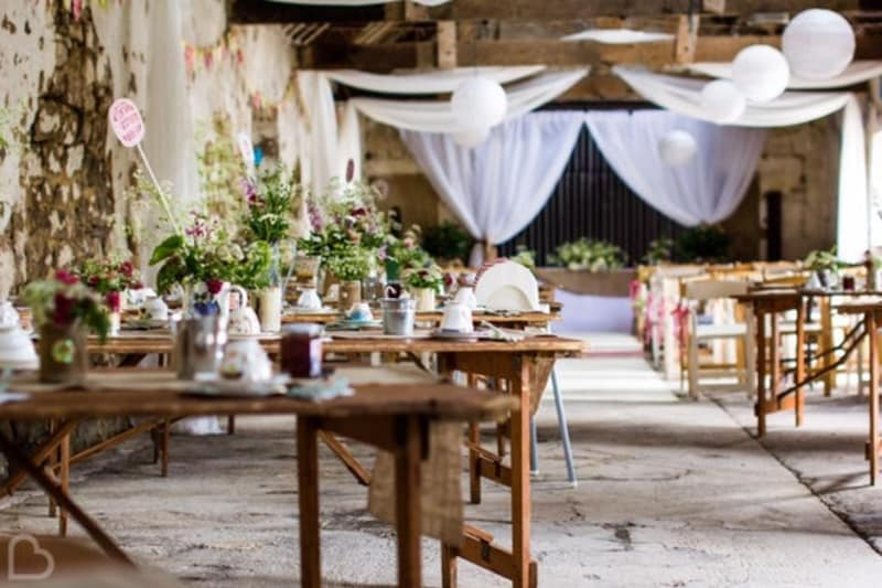 Bridebook.co.uk Gratton Grange Farm