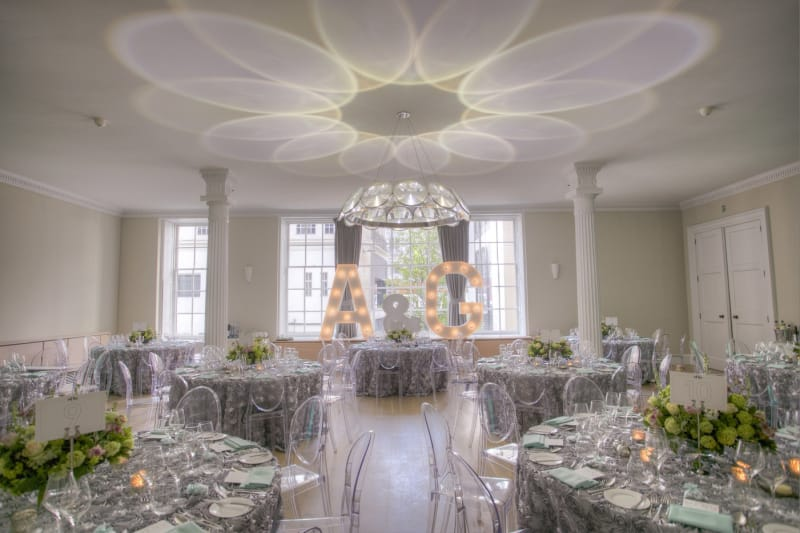 London Wedding Venue RSA House