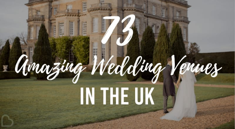 wedding venues in the uk hedsor house