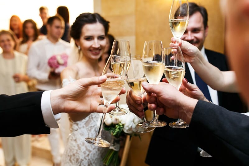 Why reviews and recommendations are a wedding suppliers best friend