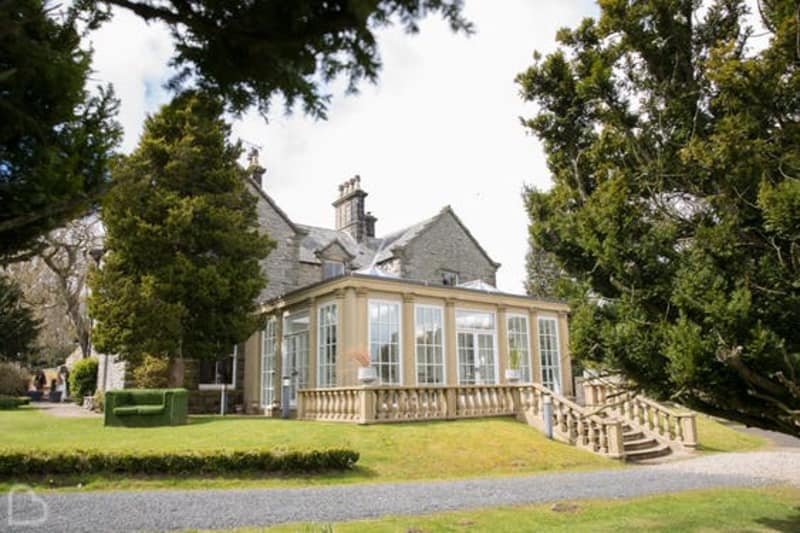 Award Winning Wedding Venue Woodhill Hall