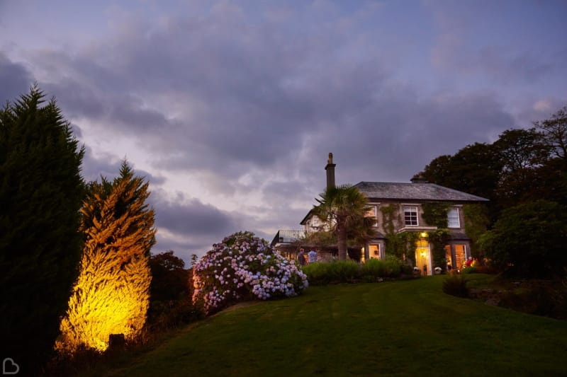 the horn of plenty country house