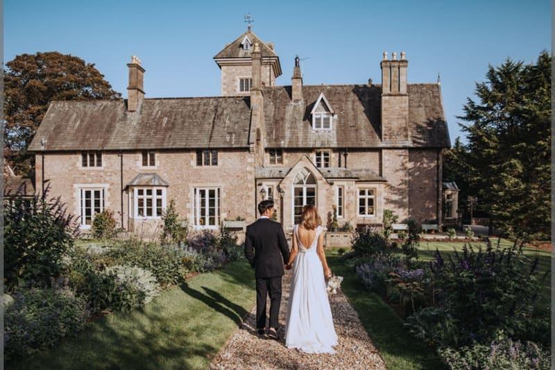 Bridebook.co.uk Somerley