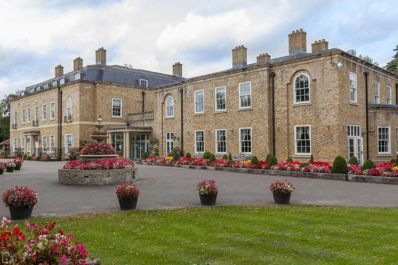 orsett hall essex