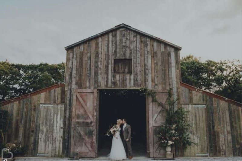 Bridebook.co.uk Nancarrow Farm