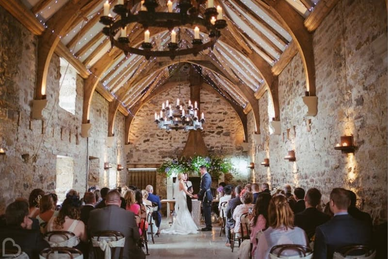 Bridebook.co.uk Healey Barn