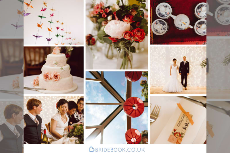 South West | Gloucestershire | Tetbury | Spring | Cultural | DIY | Outdoor | Pink | Brights | Outdoor venue | Real Wedding | Boy Called Ben Photography #Bridebook #RealWedding #WeddingIdeas Bridebook.co.uk