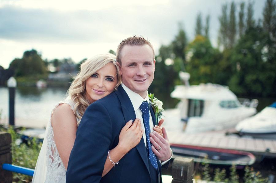Northern Ireland | Ballymena | Belfast | Spring | DIY | Vintage | Rustic | Blue | Purple | Reception Venue | Real Wedding | Denise Leacock Photography #Bridebook #RealWedding #WeddingIdeas Bridebook.co.uk