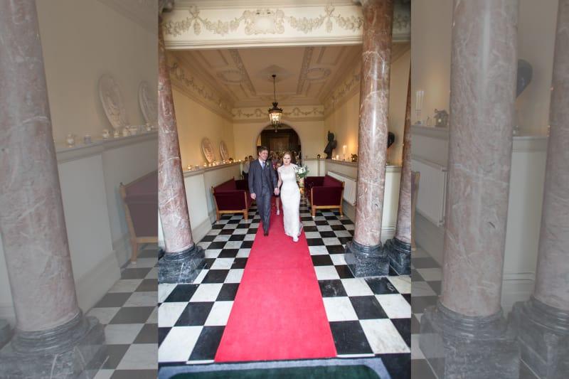 South East   Surrey   Shepperton   Summer   DIY   Classic   Country  Lavender   Gold   Film Studios   Manor House   Real Wedding   Graham Mansfield #Bridebook #RealWedding #WeddingIdeas Bridebook.co.uk