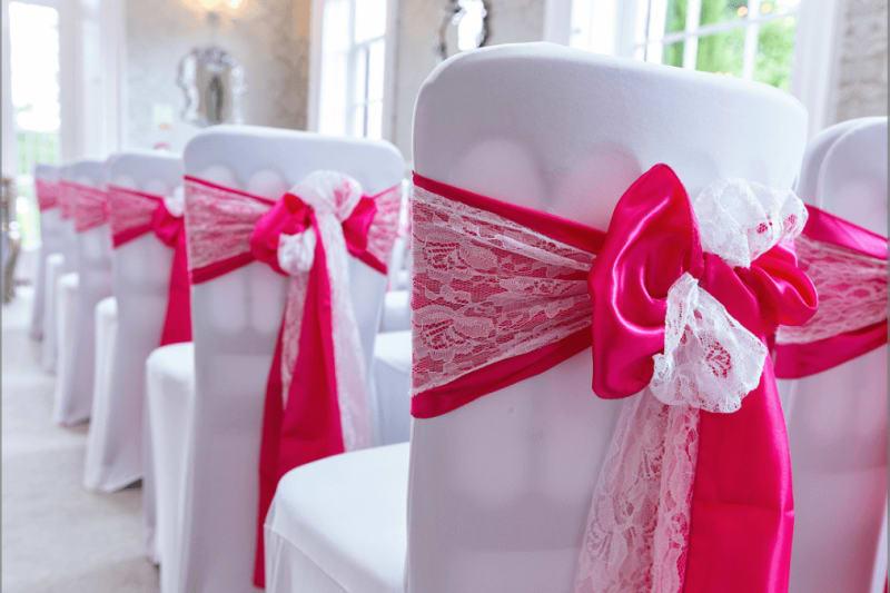 South West   Hampshire   Christchurch   Autumn   DIY   Classic   Marquee   Pink   White   Hotel   Real Wedding   Jennie Franklin #Bridebook #RealWedding #WeddingIdeas Bridebook.co.uk