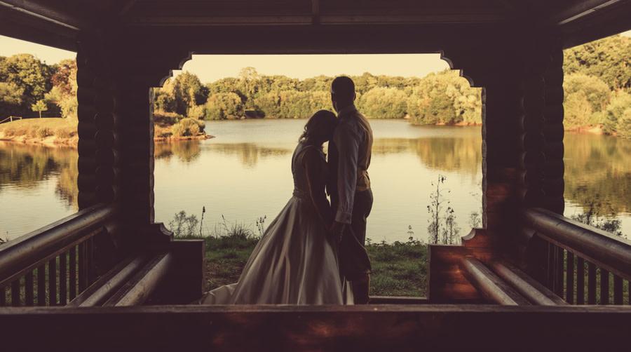 Country   Dorset   Forest   Marquee   Lake   Pink   Sopley Farm   Peter Smart #Bridebook #RealWedding #WeddingIdeas #SopleyFarm Bridebook.co.uk