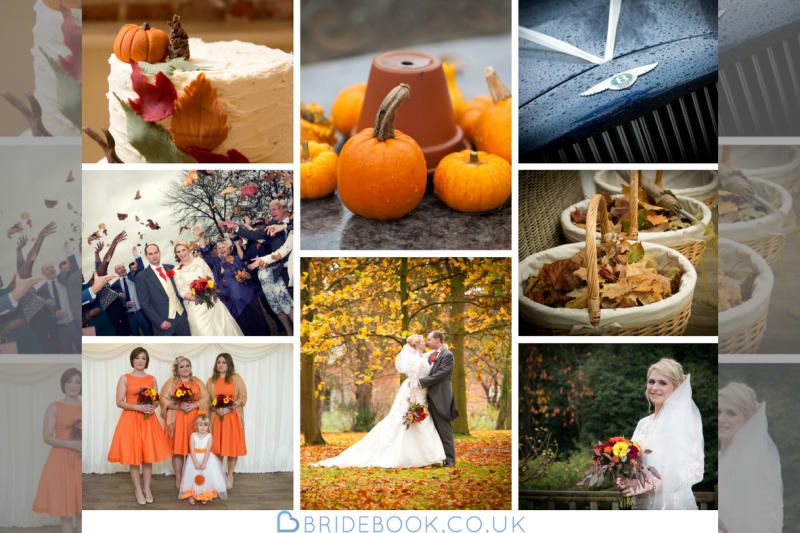 South East | Norfolk | Beccles | Autumn | DIY | Classic |  | Orange | Brown | Barn | Real Wedding | Si Grand Photography #Bridebook #RealWedding #WeddingIdeas Bridebook.co.uk