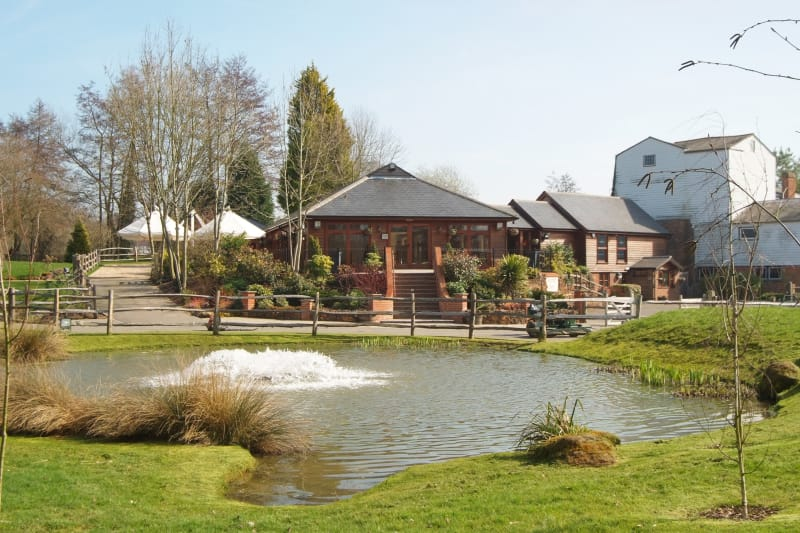 coltsford mill a barn wedding venue in surrey