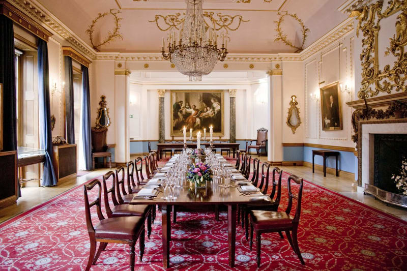 stationer's hall london wedding venue