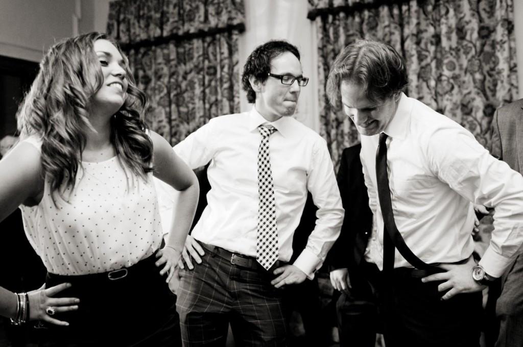 Bridebook.co.uk- guests dacning