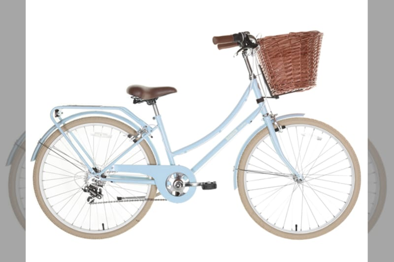 bridebook.co.uk blue bike from amazon