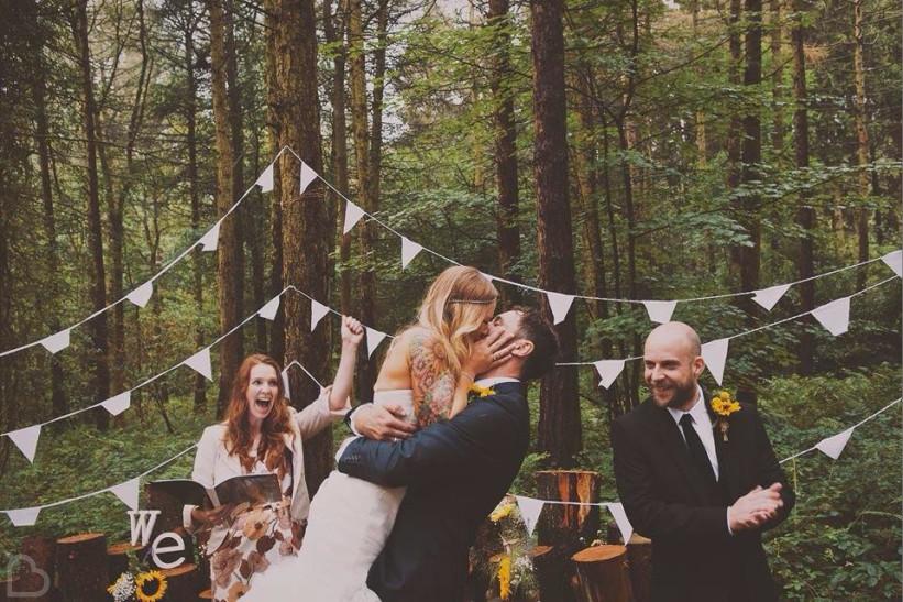Bridebook.co.uk BBWA 2017 Winners