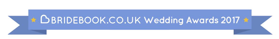 Bridebook.co.uk BBWAs banner