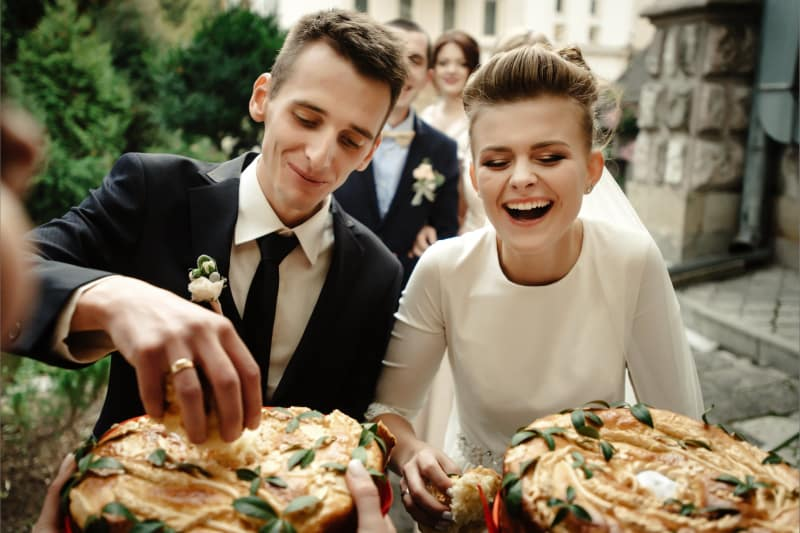 Bridal Musings' Expert Tips for Wowing Your Guests on Your
