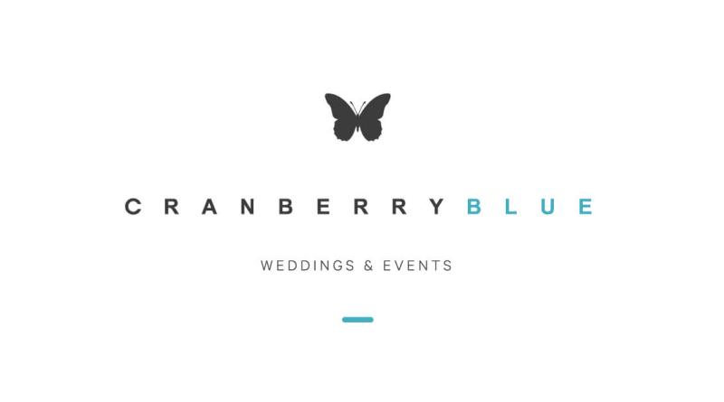 Bridebook.co.uk Cranberry Blue logo