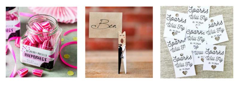Bridebook.co.uk Etsy top Picks Extras