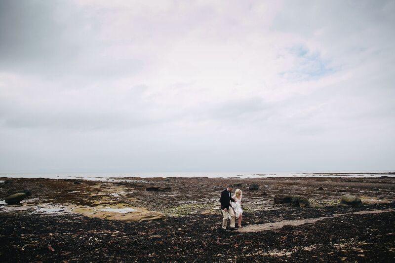 Scotland | Lanarkshire | Glasgow  | Autumn | Coastal | Outdoor | Vintage | Purple | Red | Castle | Real Wedding | Hajley Photography #Bridebook #RealWedding #WeddingIdeas Bridebook.co.uk
