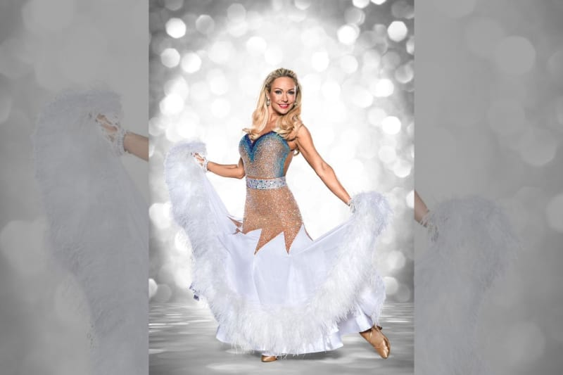 Bridebook.co.uk Kristina Rihanoff portrait