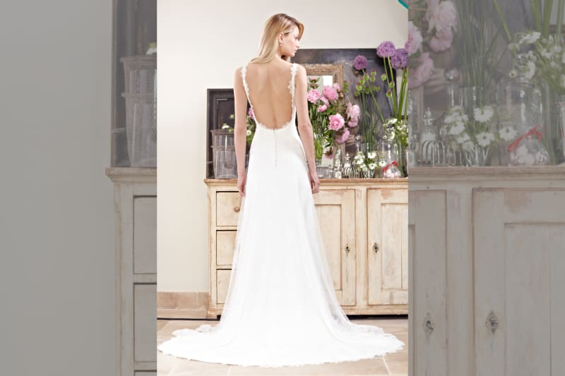 bridebook.co.uk-phillipa lepley backless dress on model