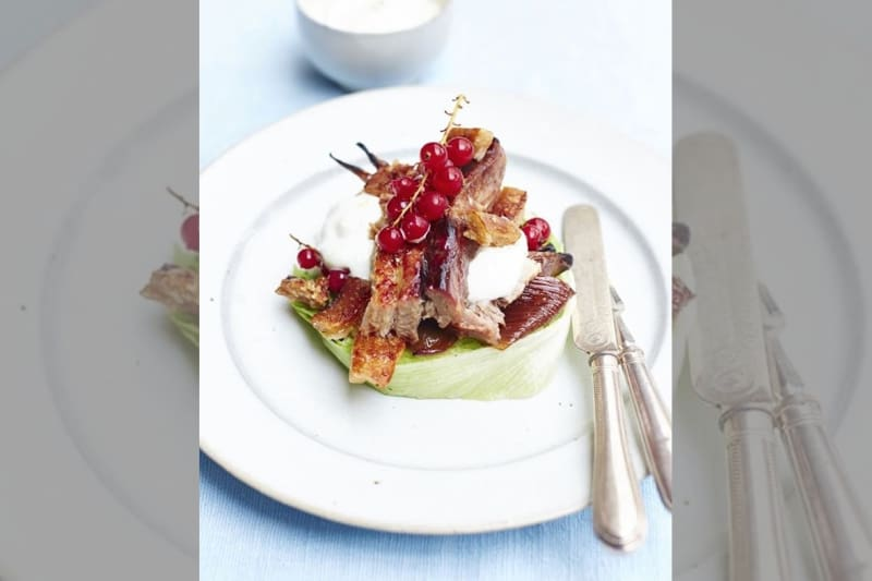 bridebook.co.uk pork belly dish by rachel khoo