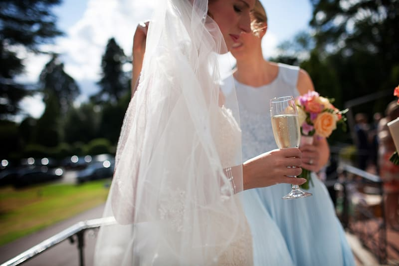 South East | Buckinghamshire | Maidenhead | Summer | Classic | Elegant | Blue | Pastels | Country House | Real Wedding | Guy Hearn Photography #Bridebook #RealWedding #WeddingIdeas Bridebook.co.uk