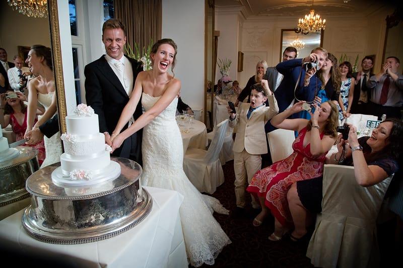South East   Buckinghamshire   Maidenhead   Summer   Classic   Elegant   Blue   Pastels   Country House   Real Wedding   Guy Hearn Photography #Bridebook #RealWedding #WeddingIdeas Bridebook.co.uk