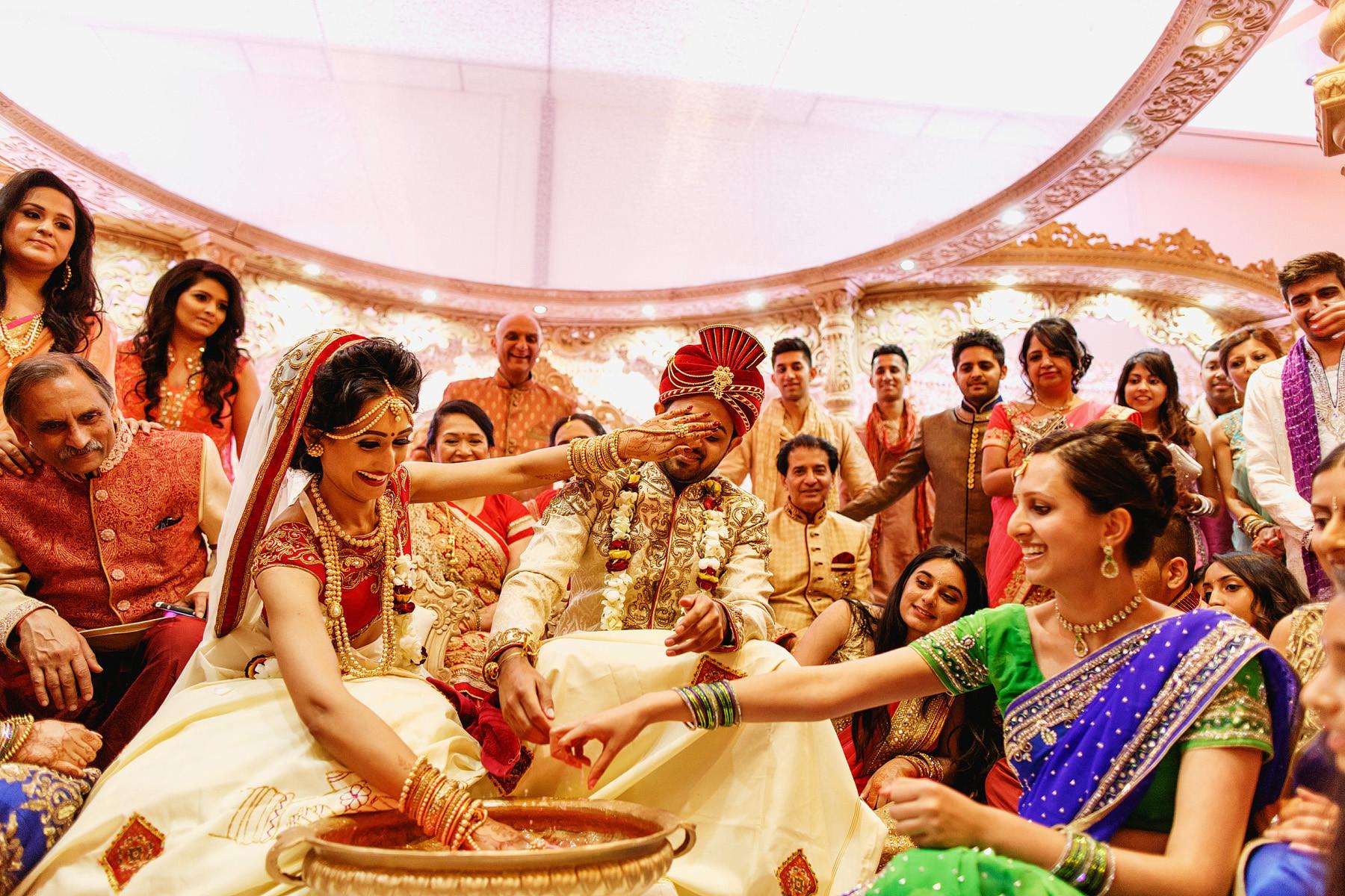 Londons Best Venues For Asian Weddings