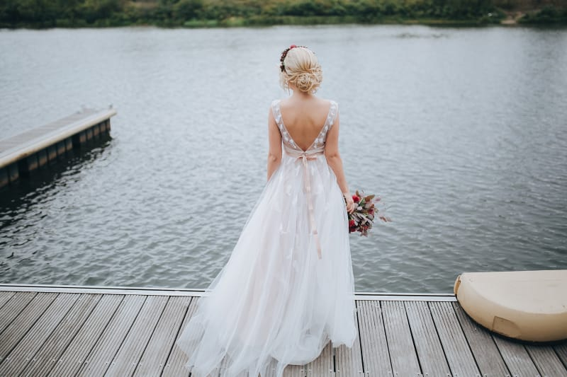 Introduction: Your Wedding Dress | Wedding Advice | Bridebook