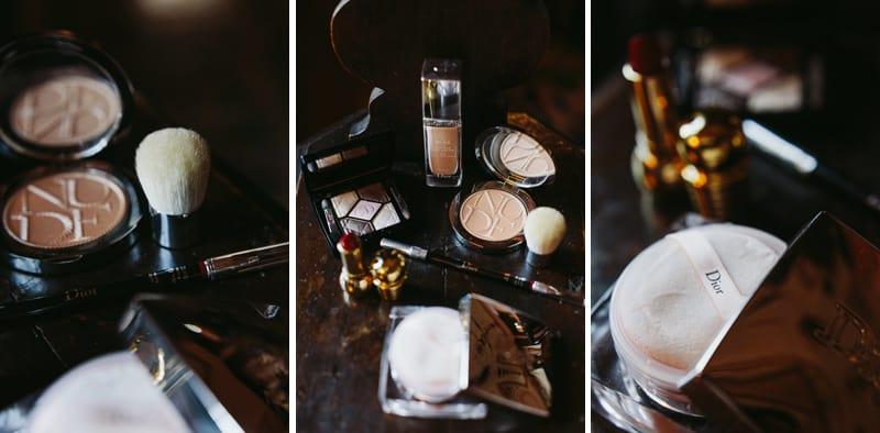 www.bridebook.co.uk wedding makeup selection